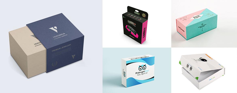 The Custom Packaging in UK